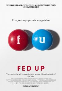 Fed up documentaire over voeding